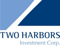 I am an investor in Two Harbors Investment Corp.
