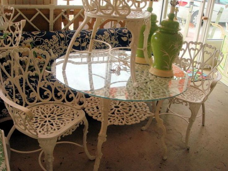 Best 25+ Vintage patio furniture ideas on Pinterest ...