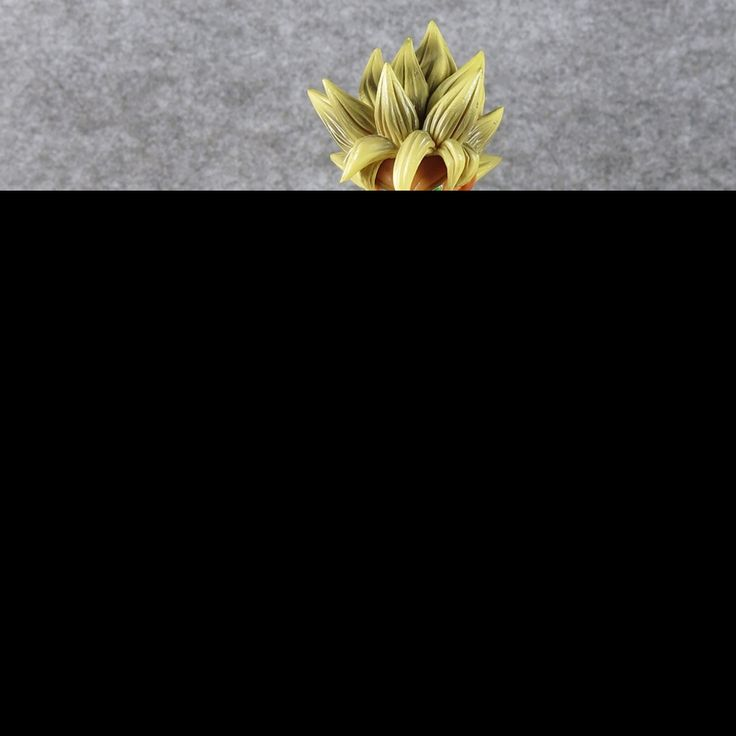 "19.23$  Watch here - http://alimwn.shopchina.info/go.php?t=32297510746 - ""12"""" 30cm Japanese Anime Dragon Ball Z Figurines Super Saiyan Son Goku Figuras PVC Resin Doll Action Figure Collection Model Toys"" 19.23$ #buyininternet"