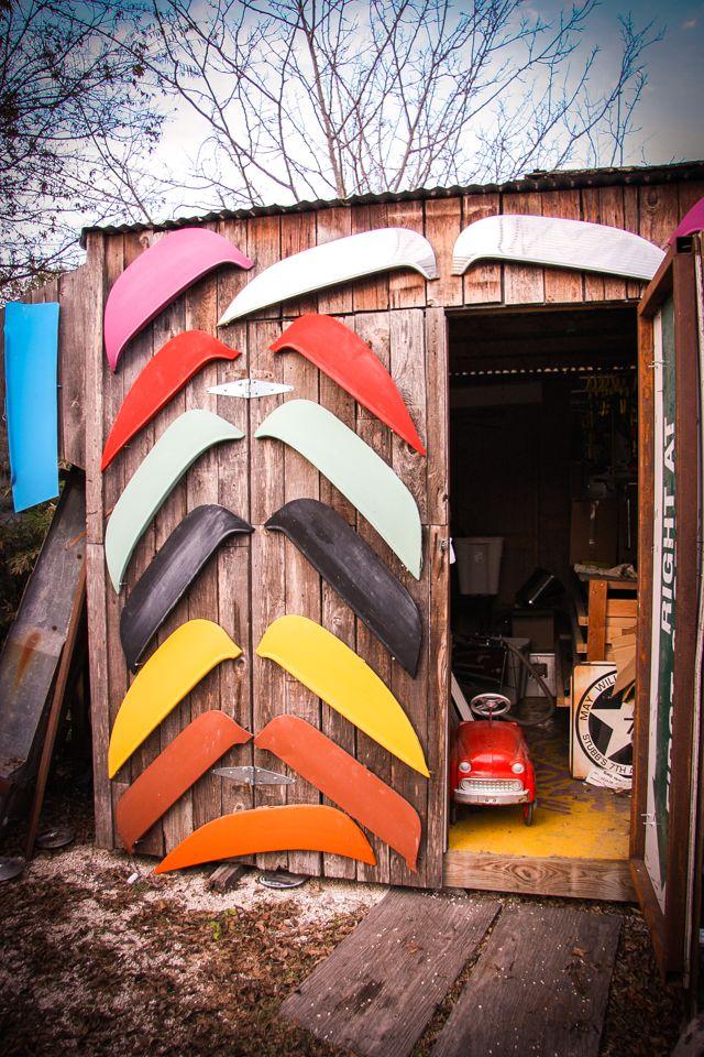 Roadhouse Relics Neon Art In Austin Texas