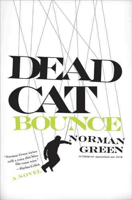 Dead Cat Bounce: A Novel