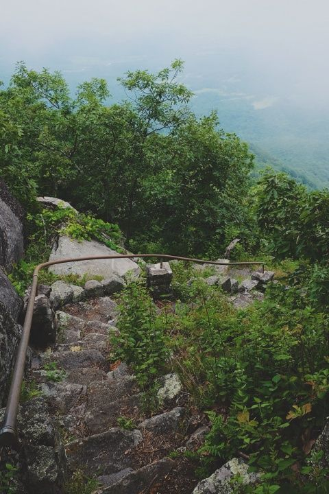 Sharp Top Mountain | Bedford, VA