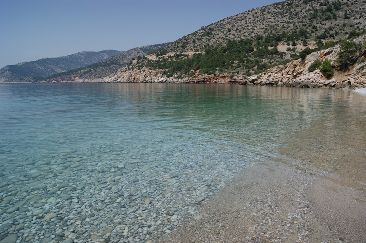 Chios Beautifull Beach