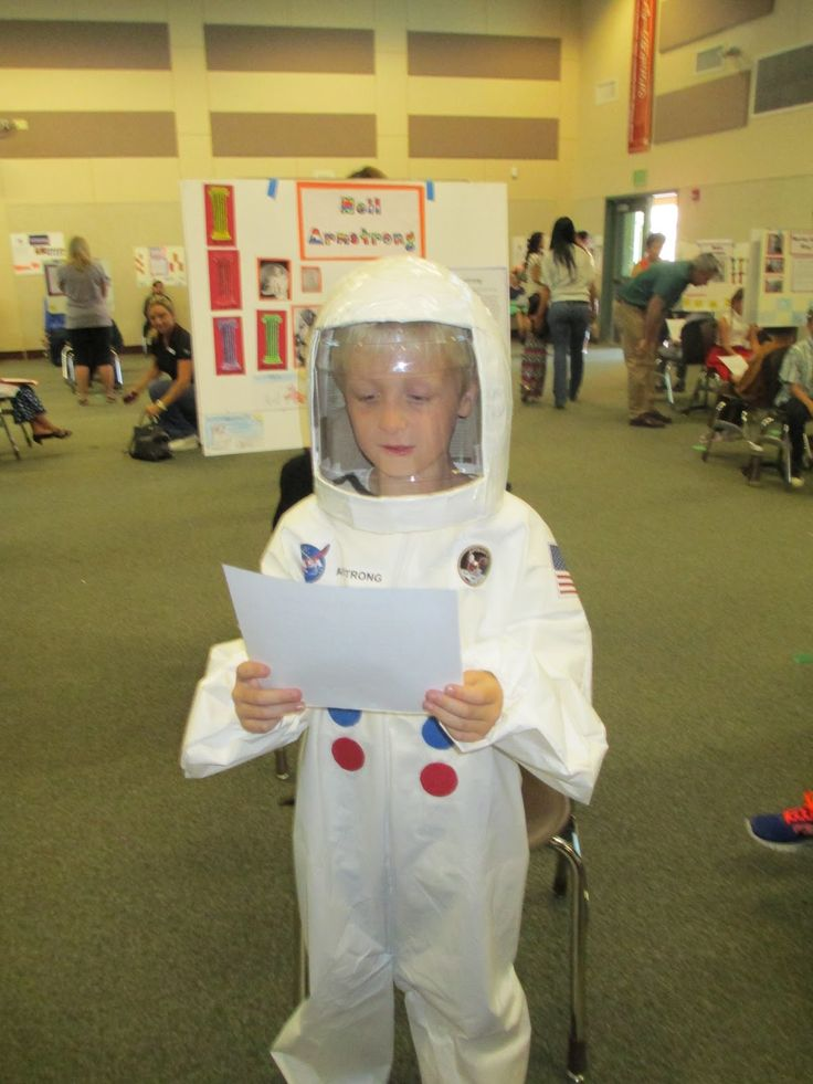 neil armstrong costume ideas - photo #14