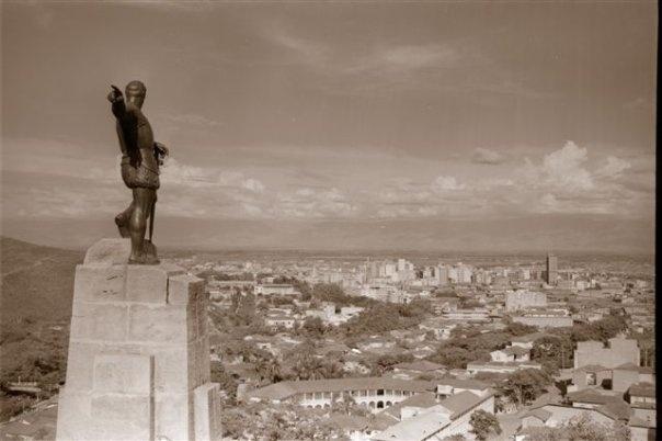 Santiago de Cali - 1968