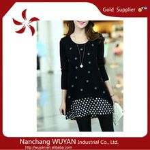 2014 ladiesbeautiful knitted counterfeit out-wear garments for bulk sale  Best buy follow this link http://shopingayo.space