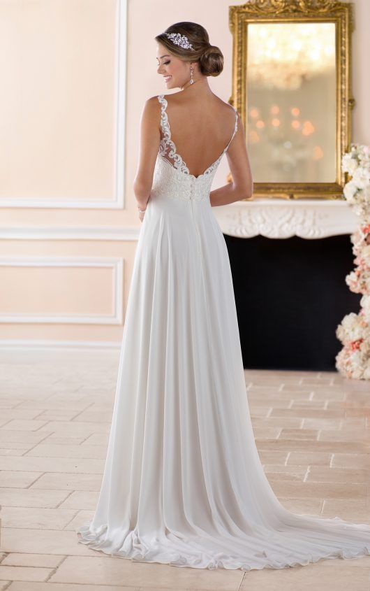 183 best ideas about what 39 s your stella york dream on for Plus size flowy wedding dresses