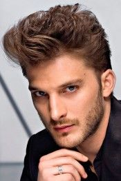 503 best Men\'s Hairstyle images on Pinterest   Hair cut, Man\'s ...