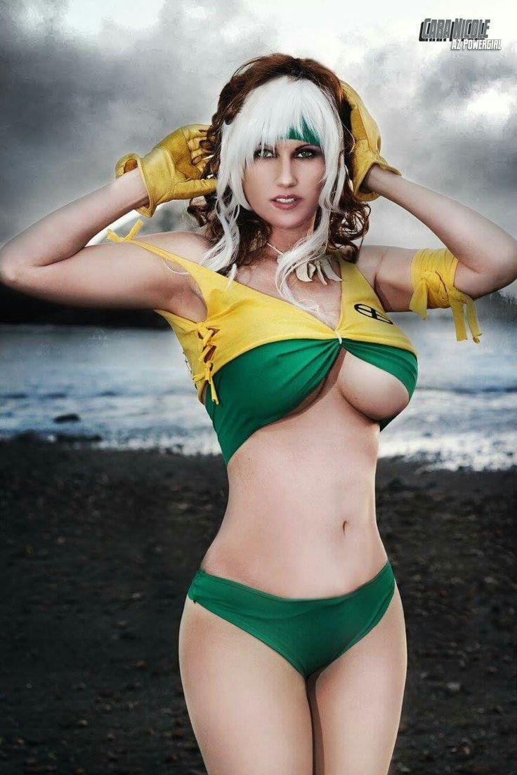 marvel cosplay nude sex videos