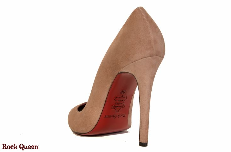 https://www.facebook.com/rqshoes www.rockqueen.shoes #RQ_001  #Rock_Queen #rock #queen #star #shoes #handmade #handcraft #greece #leather #suede #nude #quality #heel #pump #woman #fashion #collection #crimson_blood_sole #leather_sole #passion #sexy #femininity #classic