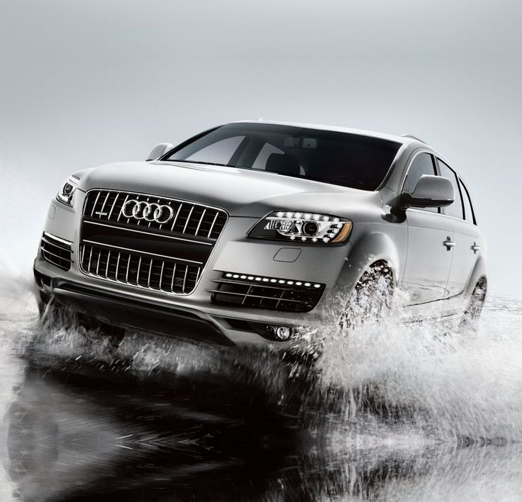 29 Best Audi SUVs, Crossovers And Wagons Images On