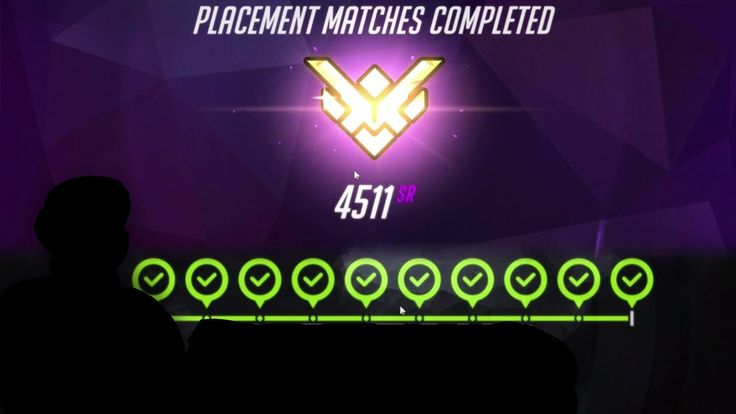 Xbox One Overwatch Competitive Placement Matches (Game Not Include): $99.99 End Date: Saturday Mar-24-2018 19:33:07 PDT Buy It Now for…