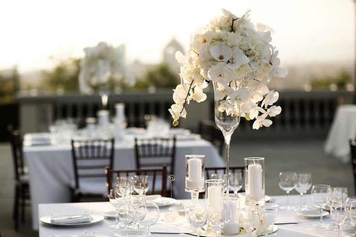 Let's celebrate in style #guidilenci Photography: David Bastianoni - www.davidbastianoni.com Hotel: Villa La Vedetta - villalavedettahotel.com Floral Design: Stiatti Fiori - www.stiattifiori.it/   Read More on SMP: http://www.stylemepretty.com/destination-weddings/2014/06/17/romantic-villa-la-vedetta-wedding/