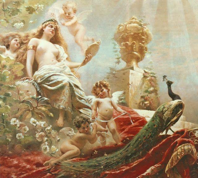 Αφροδίτη 1883