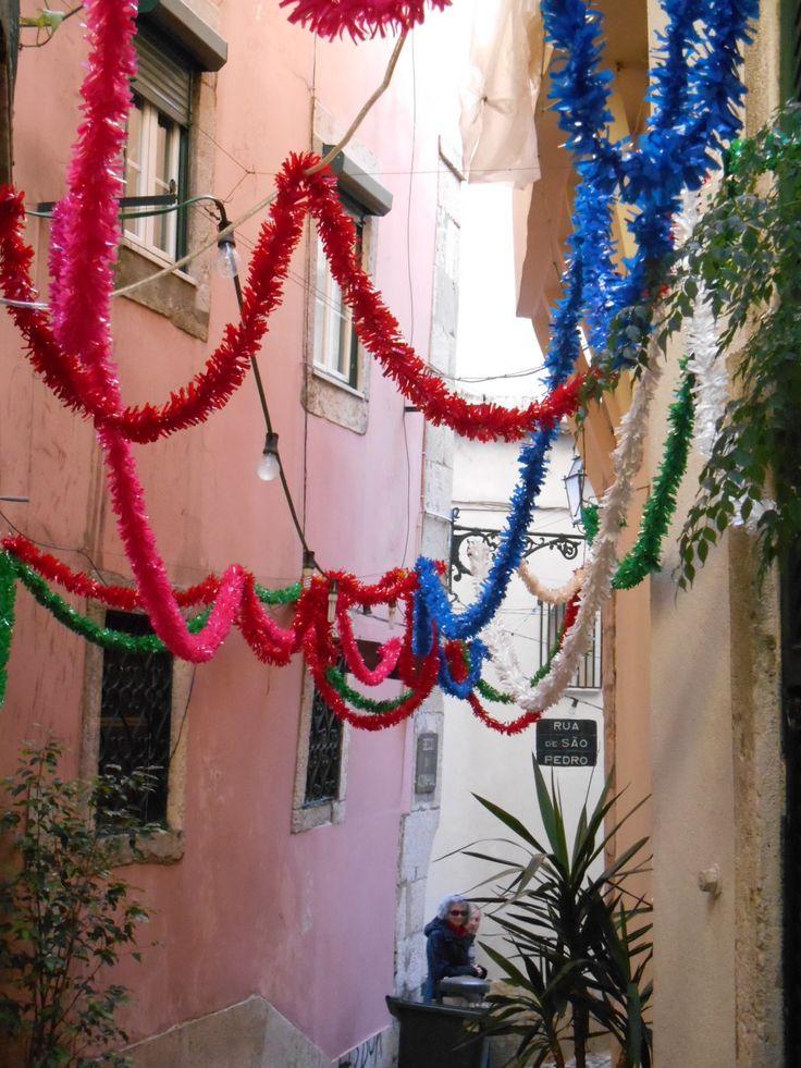 Lisbon: Alfama