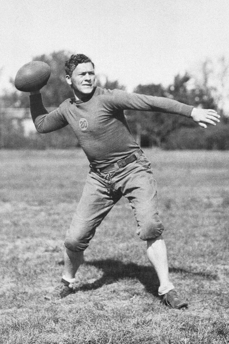 "Earl ""Curly"" Lambeau Green Bay circa 1928-1929"