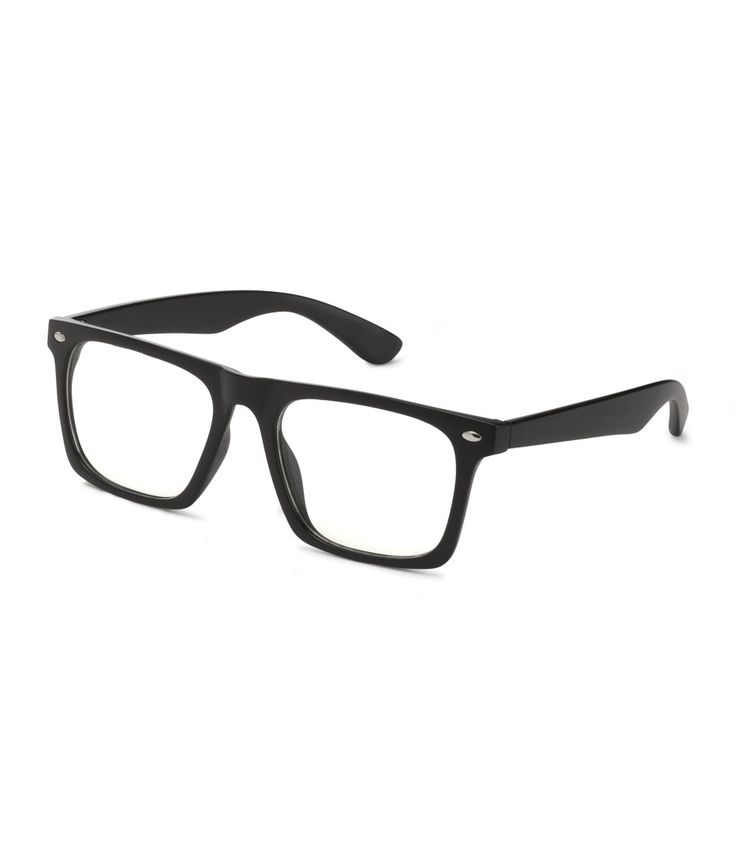 Check this out! Glasses with plastic frames and clear lenses. - Visit hm.com to see more.