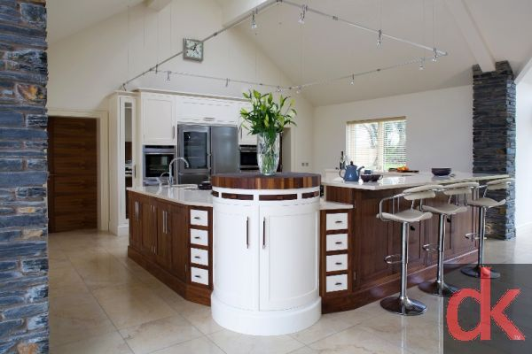 Designer Kitchens Ireland