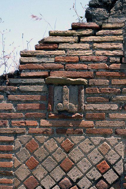 Erotic Art in Pompeya. Sin dominio de la iglesia.