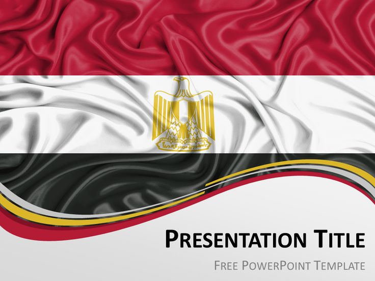40 best powerpoint flag countries images on pinterest egypt flag powerpoint template presentationgo toneelgroepblik Images