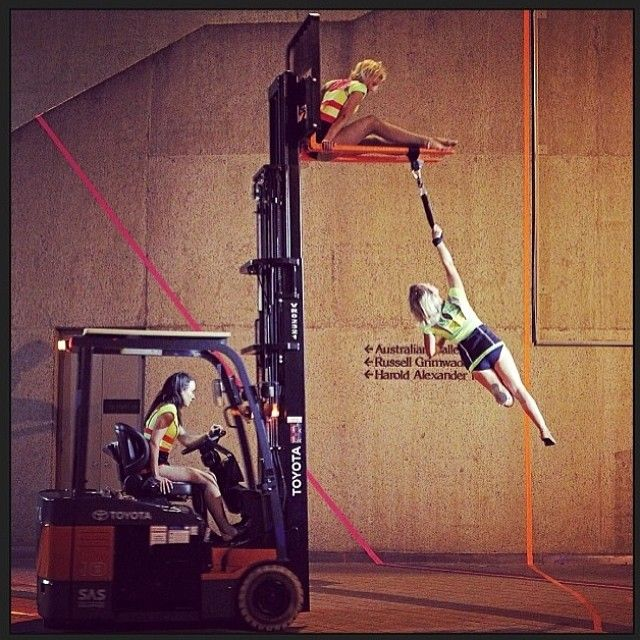 Material Lift Safety : Images about forklift humor on pinterest training
