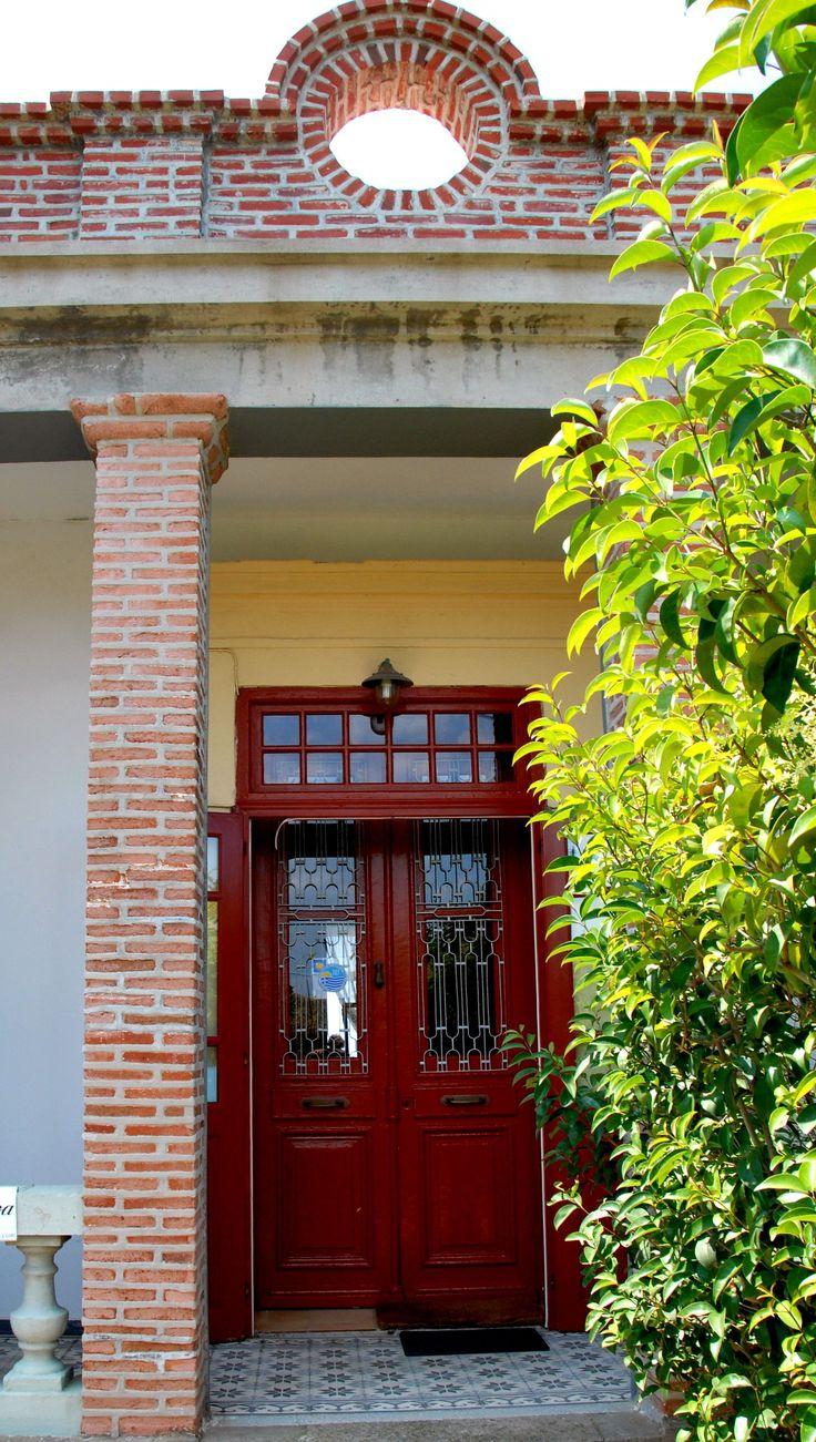 Villa Molova στην πόλη Μήθυμνα, Λέσβος