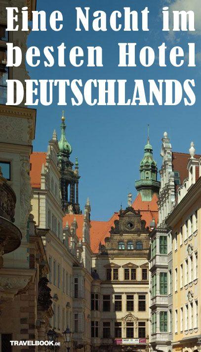 Travelbook hat es getestet! http://www.travelbook.de/deutschland/Getestet-Eine-Nacht-im-besten-Hotel-Deutschlands-621783.html
