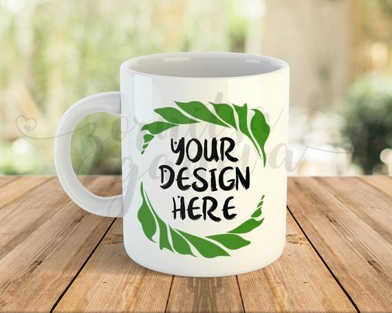 White Mug Mockup Photo Of Mug Stock Photo Styled Mug Photo Sublimation Mug Coffee Mug Mockup Free Psd Free Psd Mockups Templates Psd Mockup Template