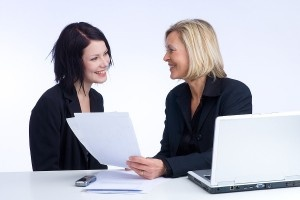 Don't be afraid to manage your referees so that you can use them with confidence at your job interview.  #job-interview  www.meritsolutions.com.au