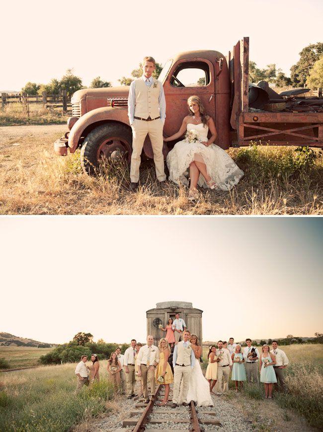 Santa Margarita Ranch Wedding: Julia + James photos copyright Ashley Maxwell Photography