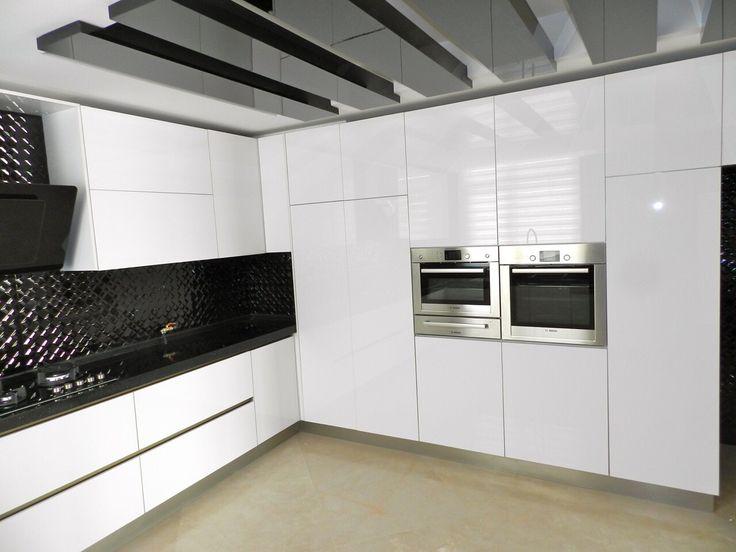 tuch kitchen