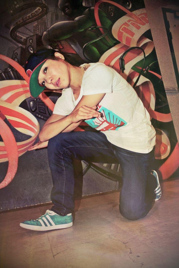 B.GIRL AYUMI by URBAN KINGZ & URBAN QUEENZ CLOTHING® on 500px