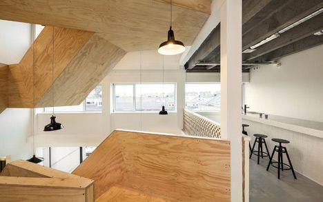 OSB Floor office - Google Search