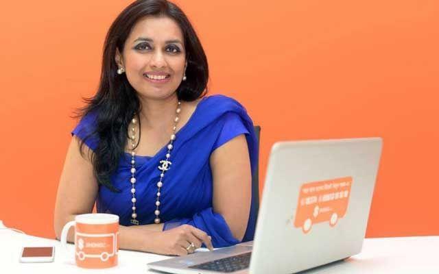 Maliha Quadir named Young Global Leader of World Economic Forum - bdnews24.com
