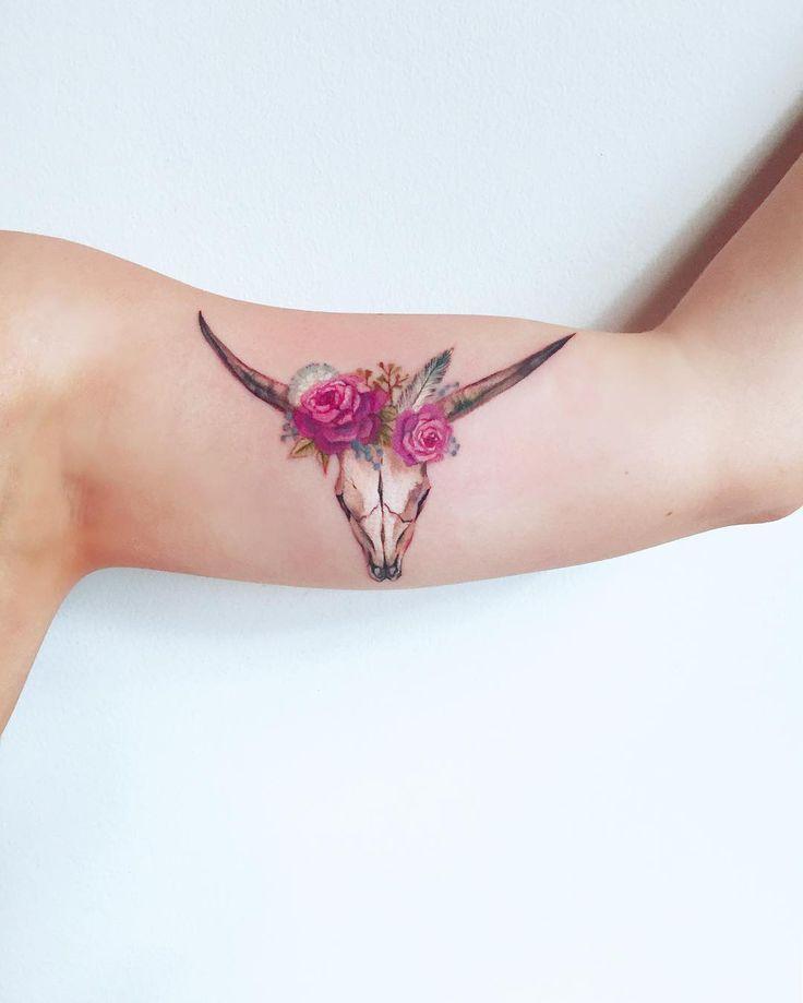 // Maren Morris ink by Amanda Wachob