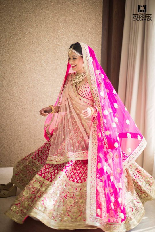 (Desi Bridal Shaadi Indian Pakistani Wedding Mehndi Walima) Wedding dress for Indian/Pakistani Bride.  #wedding #bridaldress     See more at Pinterest #@snapchamp