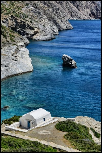 Chapel of Agia Anna