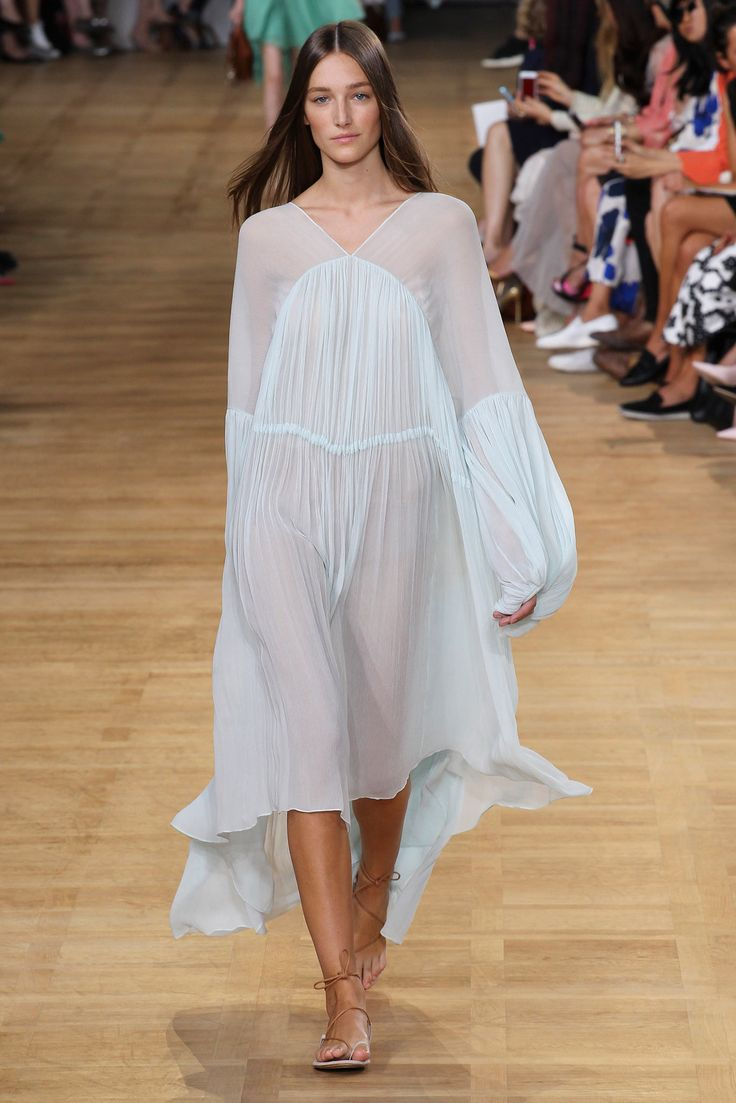 Chloé - Spring 2015 Ready-to-Wear - Look 18 of 39