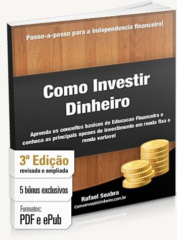 Como Investir Dinheiro - Aprenda os Conceitos Básicos de Educação Financeira