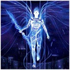 Les Anges de la Kabbale - Liste des Anges Gardiens