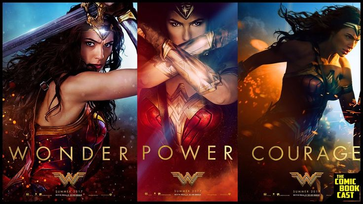 Patty Jenkins, Gal Gadot, Chris Pine, Robin Wright, Wonder Woman (2017), CINE ΣΕΡΡΕΣ,