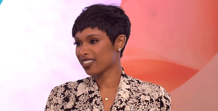 After 9 Years of Being Engaged Jennifer Hudson Reveals Why She's Still Not Married