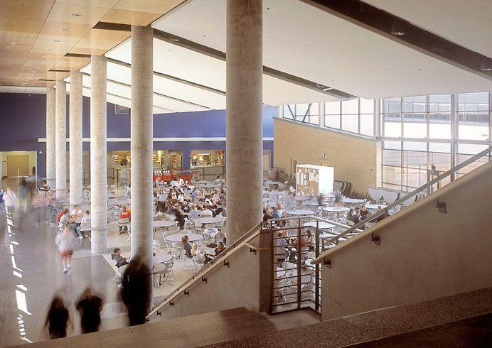Boora Architects Clackamas High School
