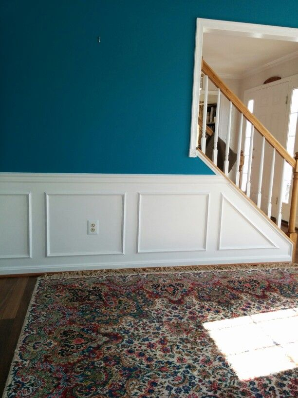 Dining Room Sherwin Williams Briny Paint Colors In 2019 House Colors Teal Paint Interior