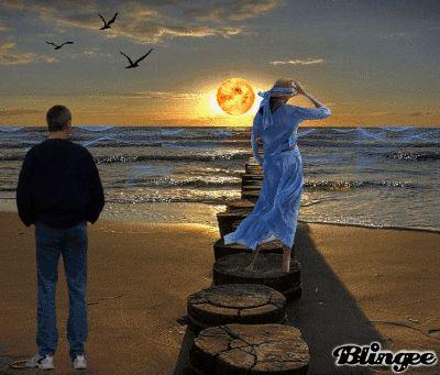 romantic encounter