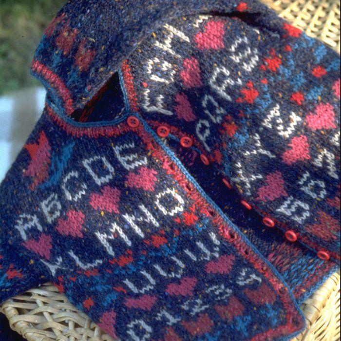 Un pull ajusté à tricoter  Ce qu'il vous faut pour tricoter  Femme Actuelle