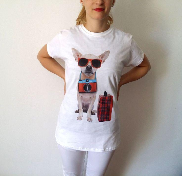 Voi cand plecati in #vacanta, cu ce #tricou haios va imbracati?  http://goo.gl/322dxP