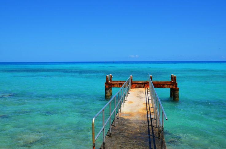 five great destinations for a quick getaway: bermuda