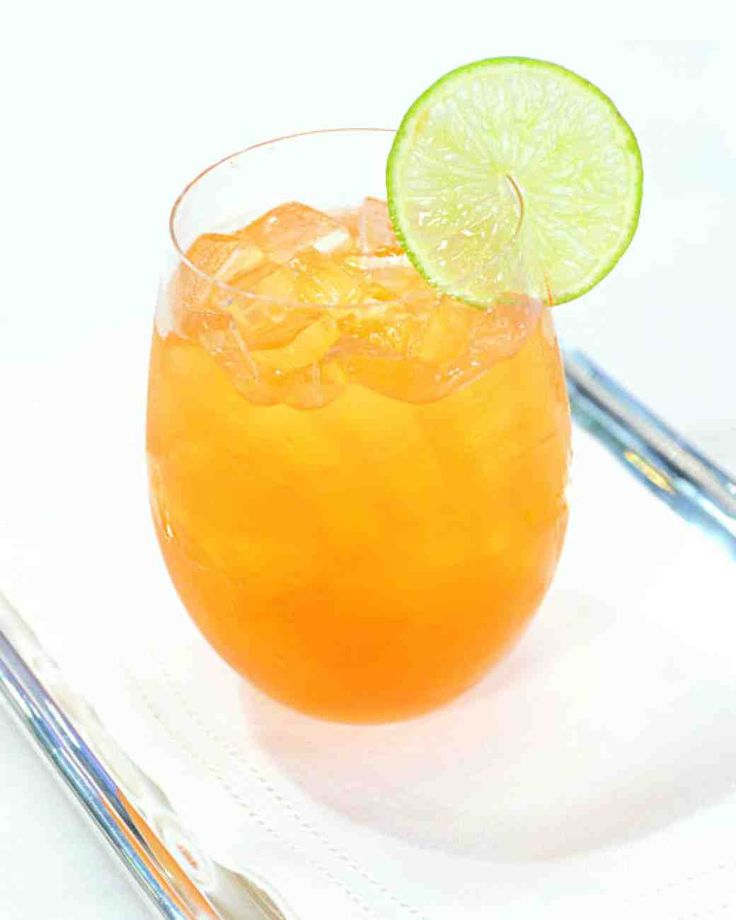 Dark and stormy recipe for Cocktail ginger beer