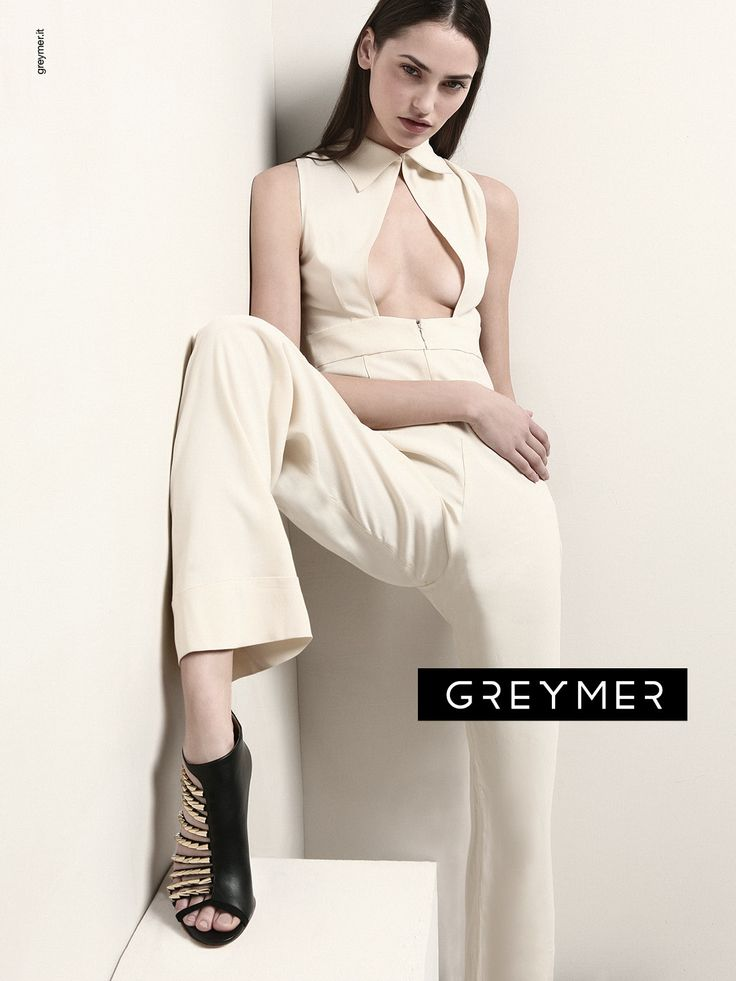 SS14 #greymer #shoes & #bags